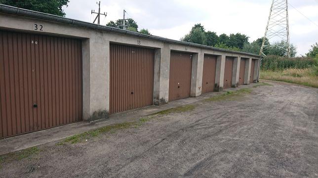 Sprzedam garaż w Komorowie