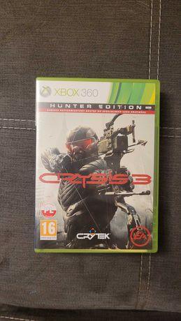 Crysis 3 Xbox 360 gra