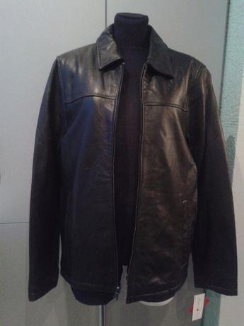 Izod классический пиджак куртка 100% натуральная кожа