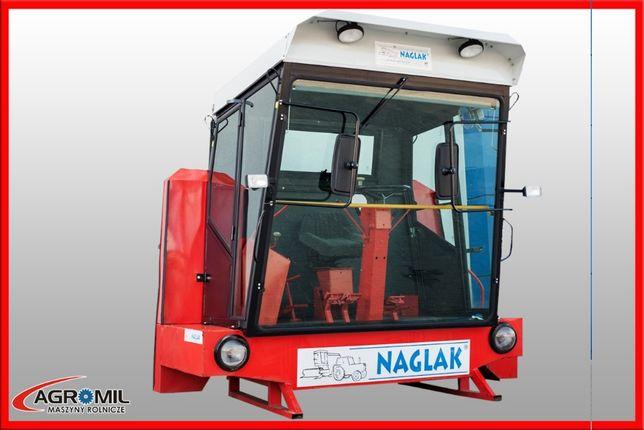 Kabina bizon kabiny Naglak