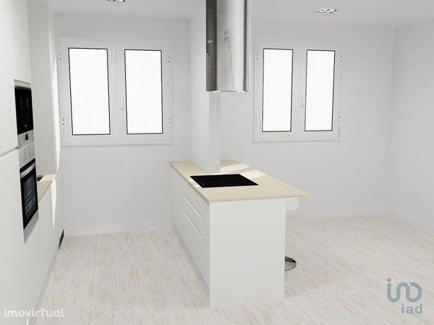 Apartamento - 88 m² - T3