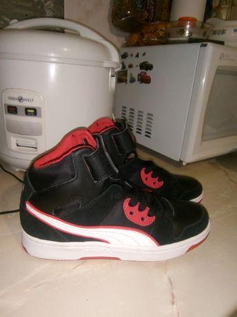 Продам кросовки унисекс 36 размер
