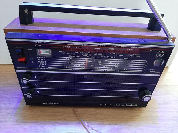 Sprzedam stare radia