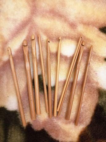 Бамбуковы Крючки Бамбукові Крючки