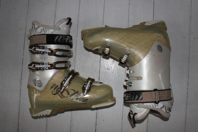 Buty Narciarskie damskie Fischer Alpine Ski Boots rozmiar 42