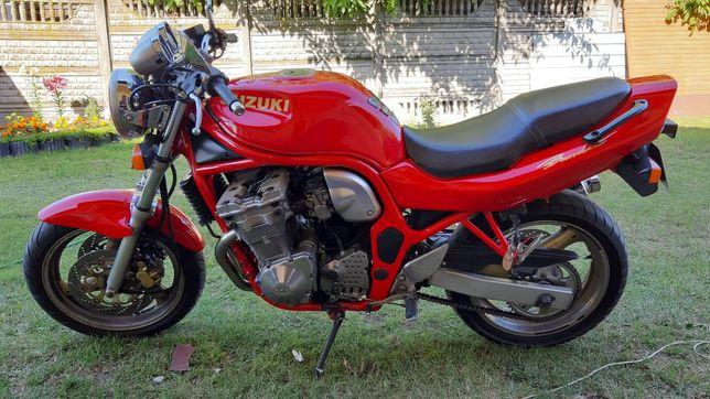 Suzuku GSF 600 Bandit A2 95 r.