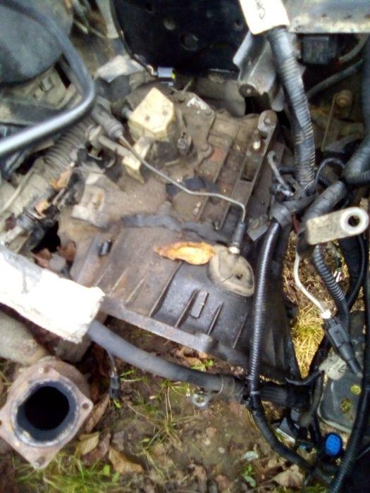 КПП Форд мондео 1,8 тд Деловое - изображение 1
