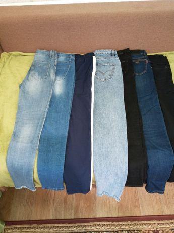 """""""Подростковые джинсы и брючки """""""