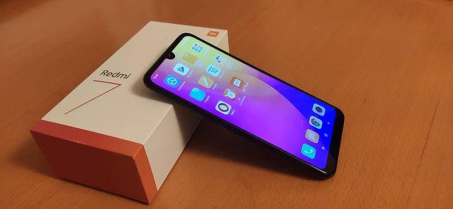 Sprzedam Xiaomi redmi 7 3/32 stan 9/10