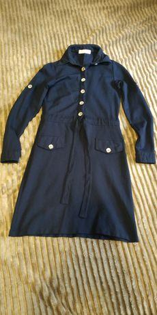 Шкільне плаття!На 8-10 років.