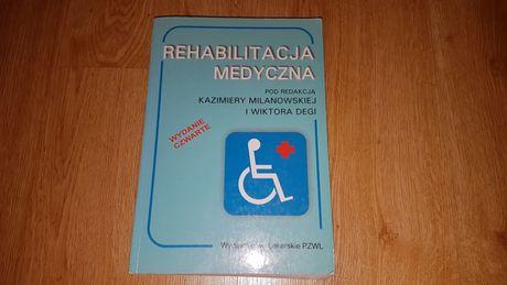 Rehabilitacja medyczna Milanowska, Dega