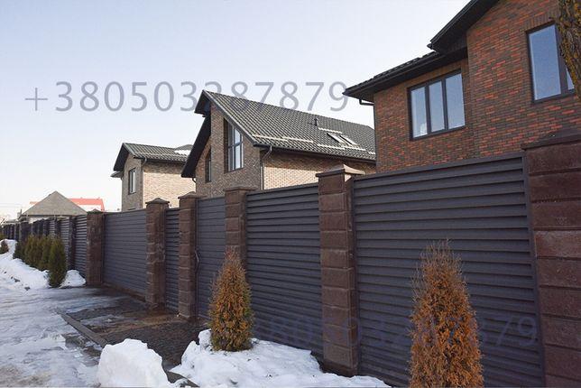 Собственник: продам дом 210 м в закрытом городке Счастье, Жуляны, Киев