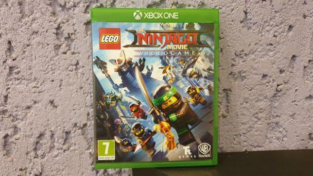Lego Ninjago / XBOX ONE / PL