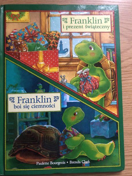Franklin книга на польській мові
