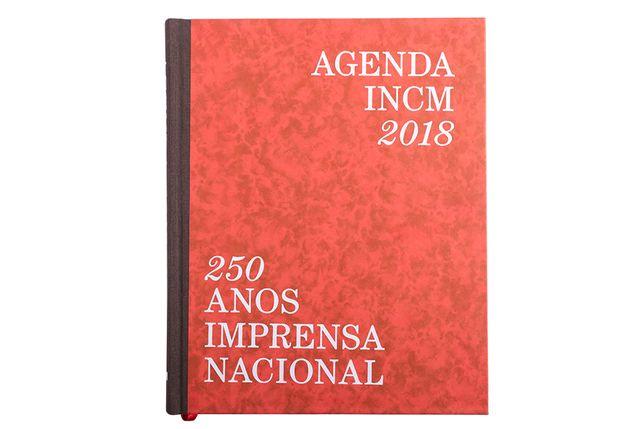 Agenda INCM 2018