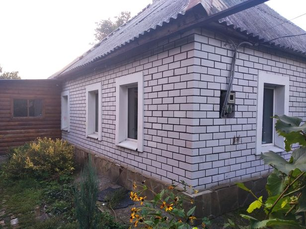 Продам дом ул.Украинская