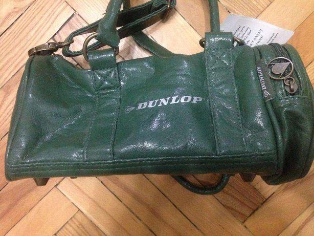 Модная сумка Dunlop, новая (Голландия)