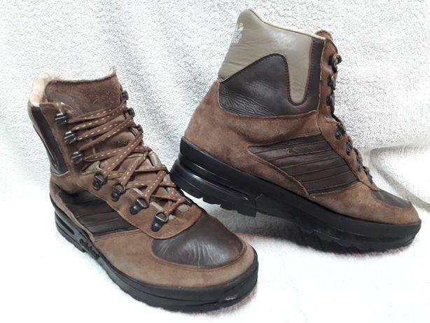 Ботинки трекинговые, оригинал   Adidas 43 размер.