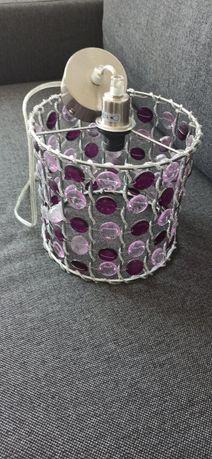 Żyrandol lampa sufitowa oprawa oświetleniowa