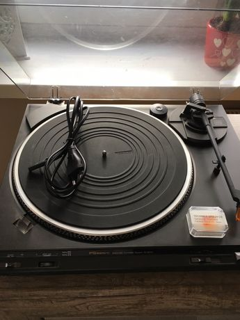 Gramofon technics sl bd 22