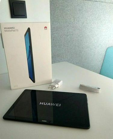 Tablet Huawei T5 10 Cali LTE SIM GPS GW 12.2021 Prezent