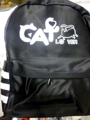 Рюкзак,портфель cat