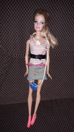 lalka barbie 1998, mattel