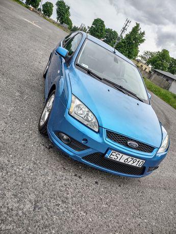 Ford Focus MK2 pakiet ST 2.0