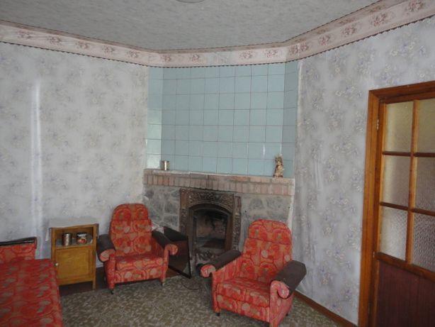 Кирпичный дом для постоянного проживания или под дачу .
