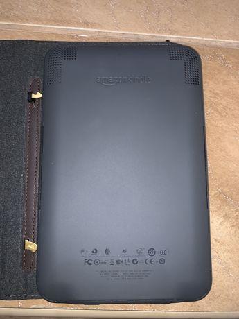 Amazon Kindle D00901