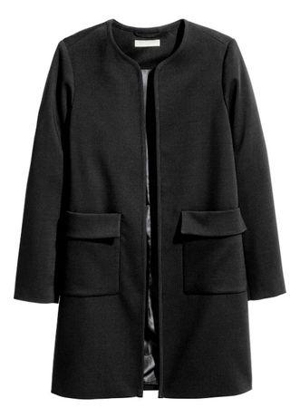 Жакет пальто H&M женский