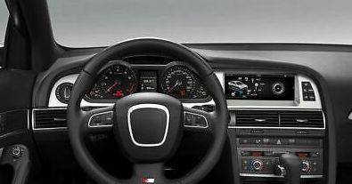 RADIO ANDROID AUDI A6 c6 nawigacja gps car play BARDZO MOCNE 6GB RAM !