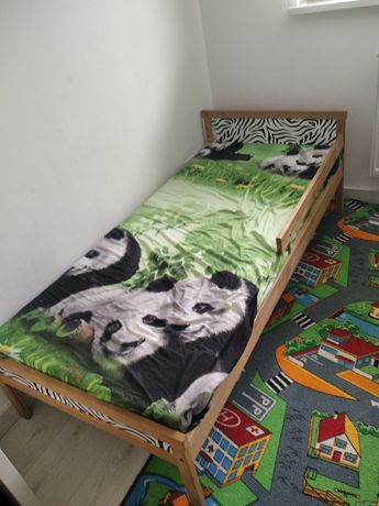 Łóżko IKEA Polecam