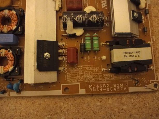 Samsung UE40D6500VS zasilacz