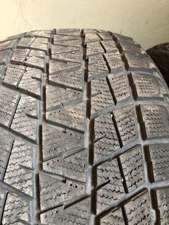 Bridgestone Blizzak 265/50R20