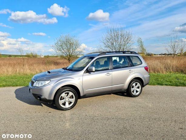 Subaru Forester 4x4 2.0 D 147 Km  Idealny  99.000 Km  1 Właśc