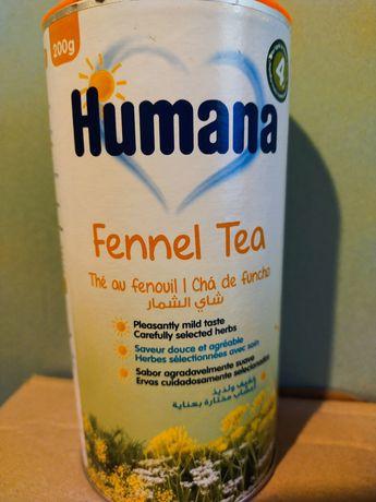 Розчинний чай з фенхелем та кмином, 100% натуральний продукт