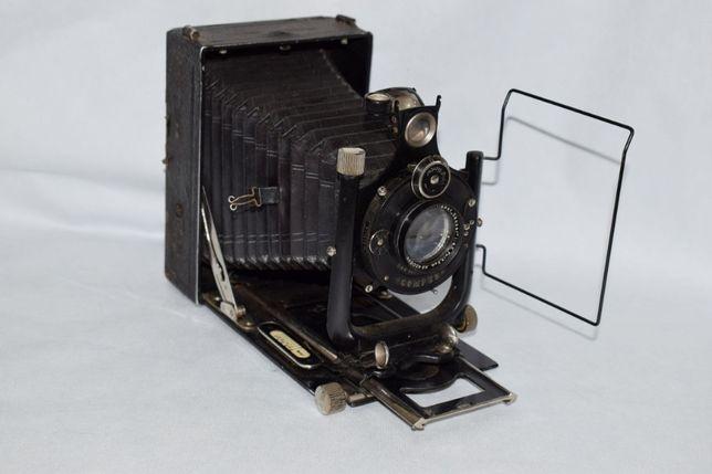 Maquina Fotografica de Colecção