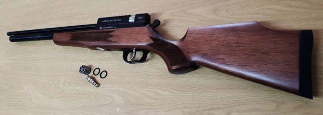 Wiatrówka karabinek PCP Evanix Hunting Master AR4K WiatrowkiPCP.pl