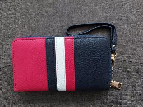 Nowy portfel damski