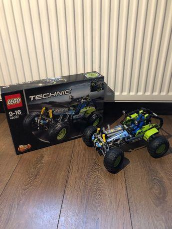 Lego technic terenówka 42037+ opakowanie+ 2 instrukcje OKAZJA!!!