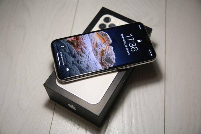 Білий iPhone 11 Pro neverlock 2 SIM DUAL 64gb
