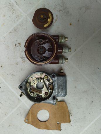 Nieużywany kompletny aparat zapłonowy stare zapasy K750 , MW , M72
