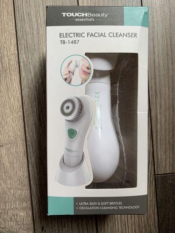 Elektryczna szczoteczka do twarzy touchbeauty