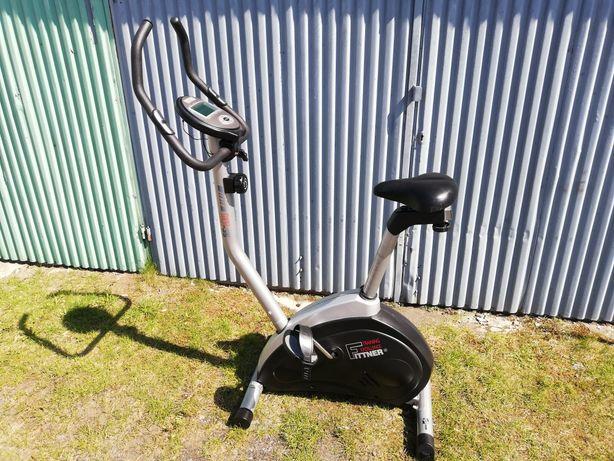 Porządny rower do ćwiczeń z regulacją oporu Dostawa Wniesienie