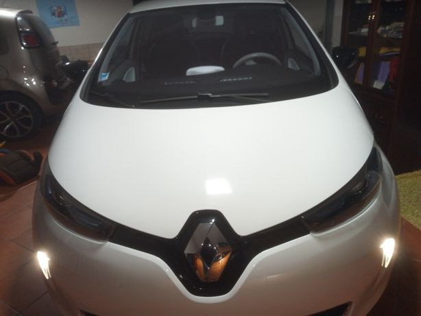 Renault Zoe life 20