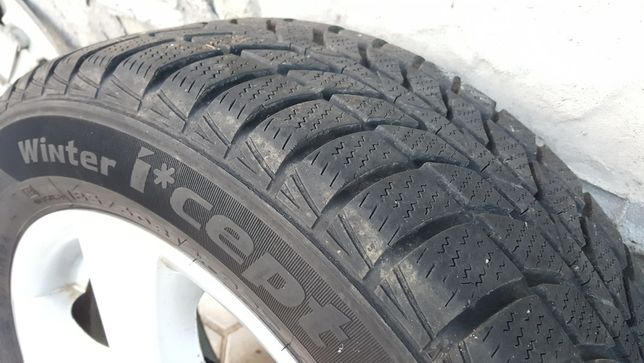 Зимние шины HANKOOK Winter i*Cept RS 185/60 R14 4 шт.