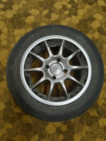 Diverso material pneus 205/60R16 jantes 14 a partir de 10€
