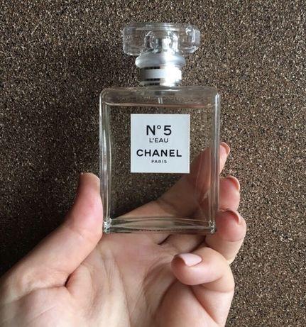 Продам оригинал Chanel N°5 L'EAU