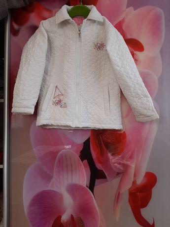Продається легенька дівчача курточка